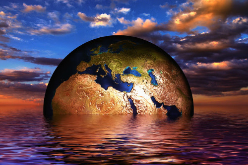 climate change letter